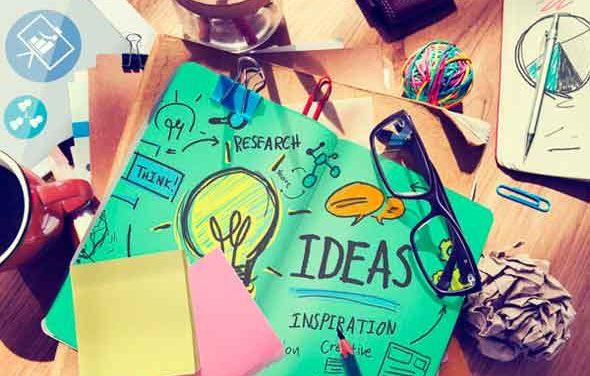 Como llevar tu creatividad al siguiente nivel