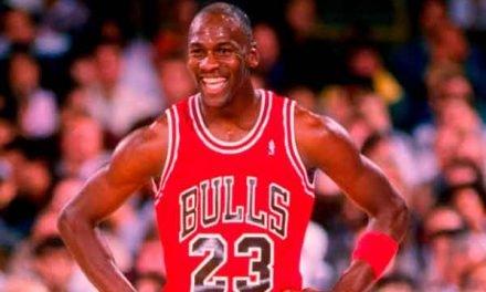 6 estrategias para triunfar de Michael Jordan