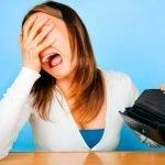 5 razones por las cuales no te alcanza el dinero