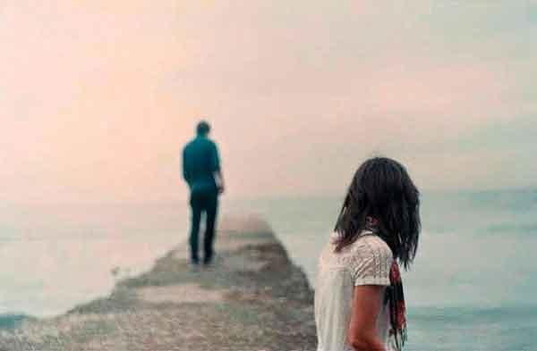 Es mejor decir adiós cuando estas a tiempo
