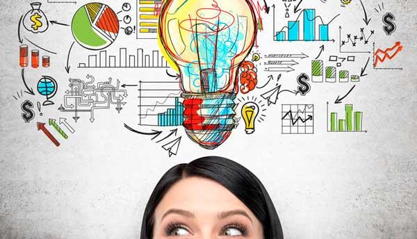 ¿Como tener una idea de negocios?