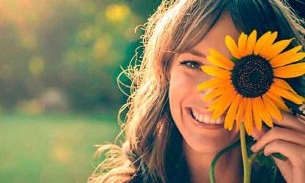 Secretos para ser mas feliz
