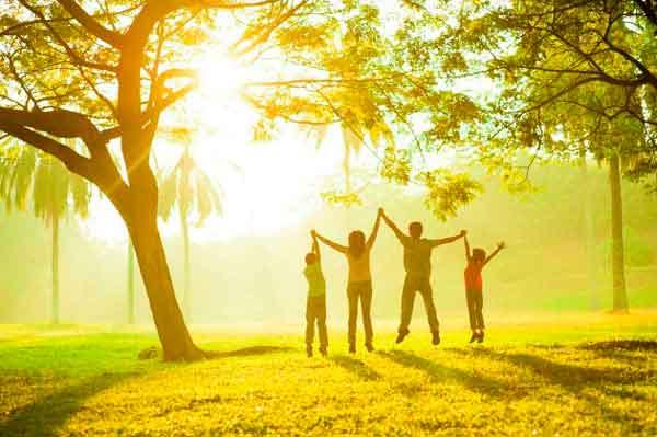 7 consejos para llevar una vida saludable